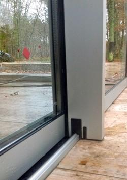 Ventanas de aluminio en fraga carpinter a aluminio for Instalacion de ventanas de aluminio