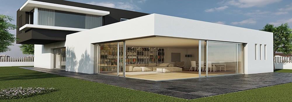 lumeal minimal ventana corredera de aluminio technal. Black Bedroom Furniture Sets. Home Design Ideas