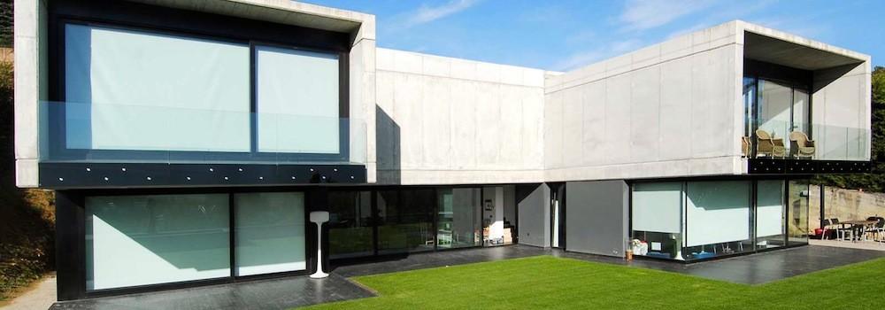 Ventana aluminio murcia technal ventanas de aluminio - Carpinteria de aluminio murcia ...